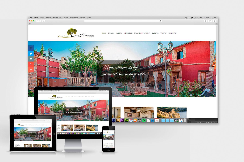 pagina-web-talavera-casa-rural-las-herencias-love-studios