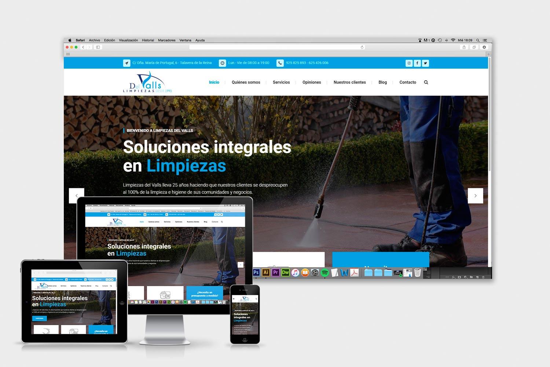 web-limpiezas-del-valls