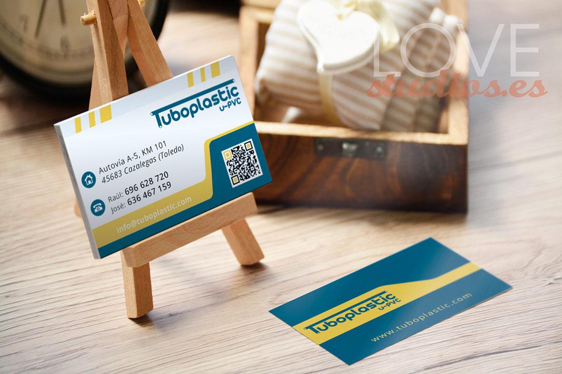 diseno-grafico-tarjetas-tuboplastic-love-studios