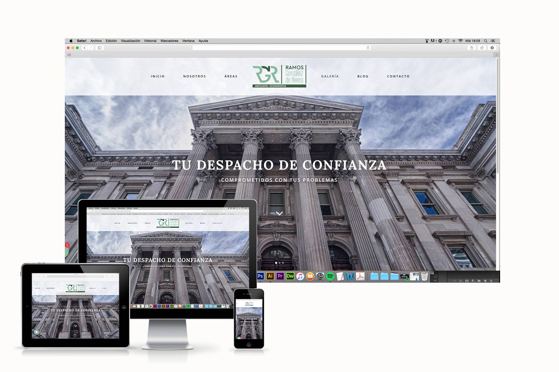 diseno-web-ramos-gonzalez-de-rivera-love-studios