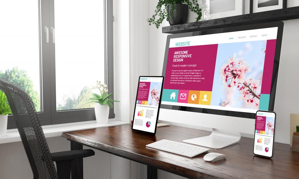 Diseño web en Talavera